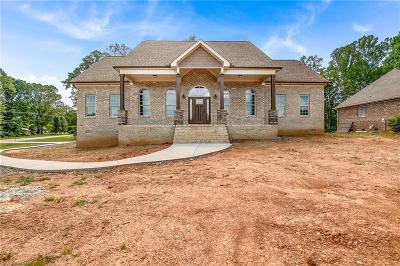 Sophia Single Family Home For Sale: 2911 Bridge Point Drive