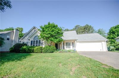 Kernersville Single Family Home Due Diligence Period: 340 Running Springs Lane