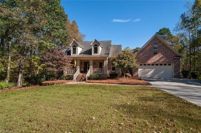 Thomasville Single Family Home For Sale: 105 Elks Trail