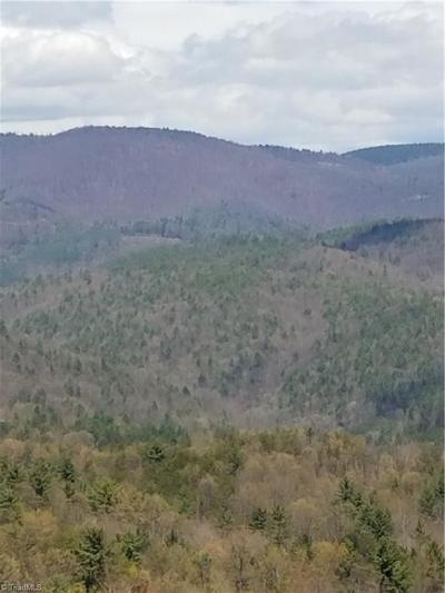 Purlear NC Residential Lots & Land For Sale: $26,500