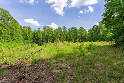 Gibsonville Residential Lots & Land For Sale: 6719 Keansburg Road
