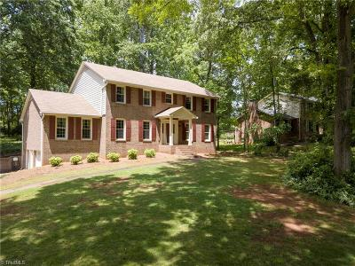 Clemmons NC Single Family Home For Sale: $339,900