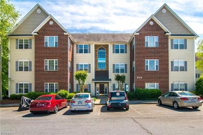High Point Condo/Townhouse Due Diligence Period: 3724 Spanish Peak Drive #1C