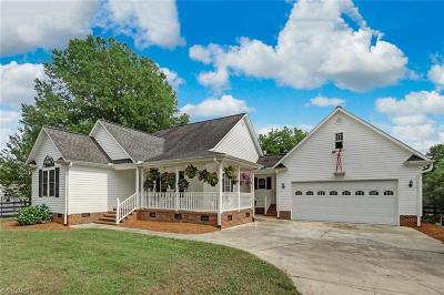 Elon Single Family Home For Sale: 2856 Gwynn Road