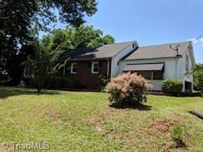 Archdale Single Family Home For Sale: 406 Trindale Road