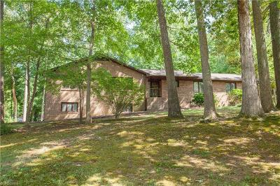 Jamestown Single Family Home Due Diligence Period: 801 Ragsdale Road