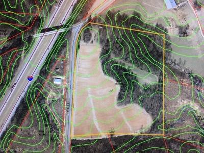 Surry County Residential Lots & Land For Sale: 157 Gramar Road