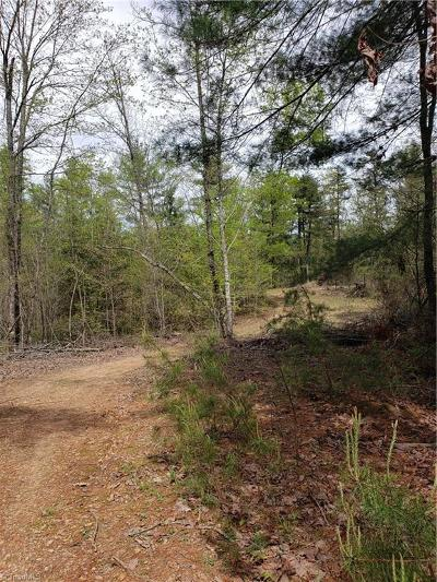 Alexander County Residential Lots & Land For Sale: 643 Gilbert Place