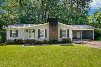 Jamestown Single Family Home Due Diligence Period: 405 Rollingwood Road