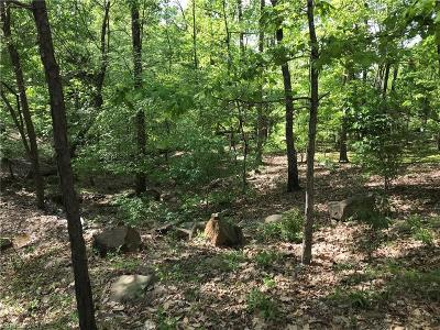 Denton Residential Lots & Land For Sale: 1560 Rocky Cove Lane