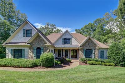 Rockingham County Single Family Home For Sale: 301 Crows Nest Drive