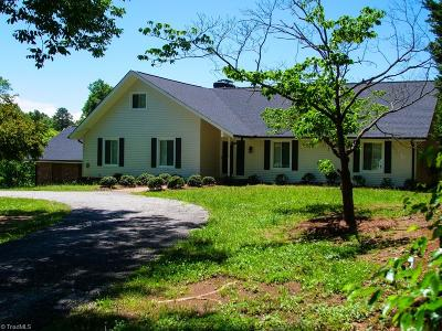 Thomasville Single Family Home For Sale: 416 E Holly Hill Road
