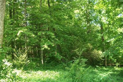 Winston Salem Residential Lots & Land For Sale: 00 Murray Road