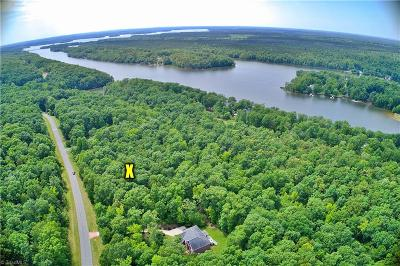 Denton Residential Lots & Land For Sale: 00 Rocky Cove Lane