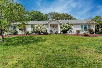 High Point Single Family Home Due Diligence Period: 1222 Westminster Drive