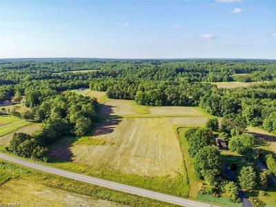 Yadkin County Residential Lots & Land For Sale: 3607 Ireland Road