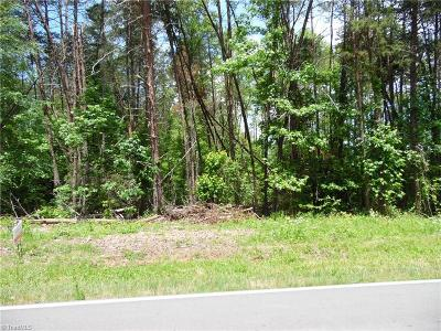Caswell County Residential Lots & Land For Sale: 00 Park Springs Road