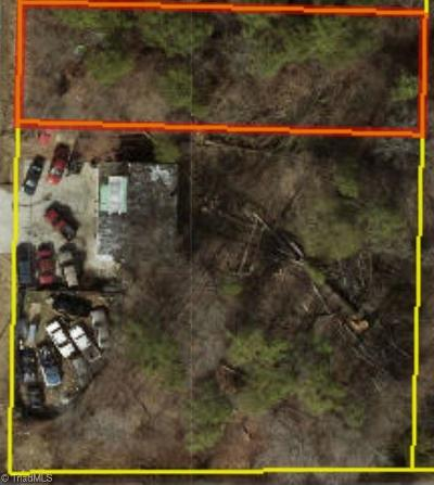 High Point Residential Lots & Land For Sale: 1027 Hickory Chapel Road