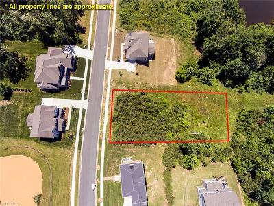 Alamance County Residential Lots & Land For Sale: 155 Clearwater Way