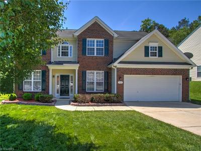 High Point Single Family Home Due Diligence Period: 3740 Georgia Pond Lane