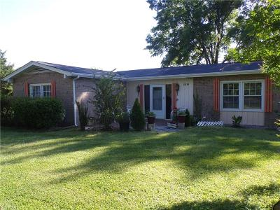 Thomasville Single Family Home For Sale: 119 Ridgeway Road