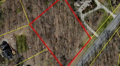 McLeansville Residential Lots & Land For Sale: 5307 Millstream Road