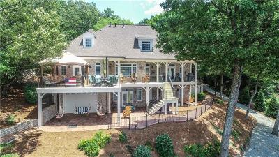 Davidson County Single Family Home For Sale: 223 Larkspur Lane