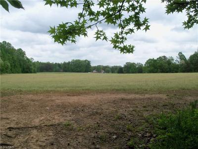 Kernersville Residential Lots & Land For Sale: 9107 Seaton Road