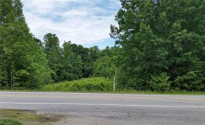Rockingham County Residential Lots & Land For Sale: 0000 Us Highway 158