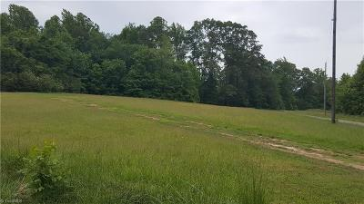 Rockingham County Residential Lots & Land For Sale: 0000 Brooks Road