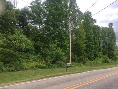 Boomer NC Residential Lots & Land For Sale: $49,900