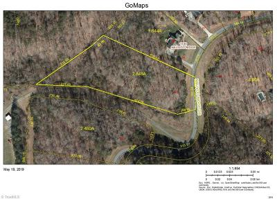 Tobaccoville Residential Lots & Land For Sale: 9 Nauvoo Ridge Drive #P.O. Box