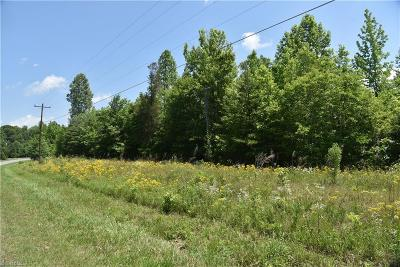 Gibsonville Residential Lots & Land For Sale: 233 Brightwood Church Road