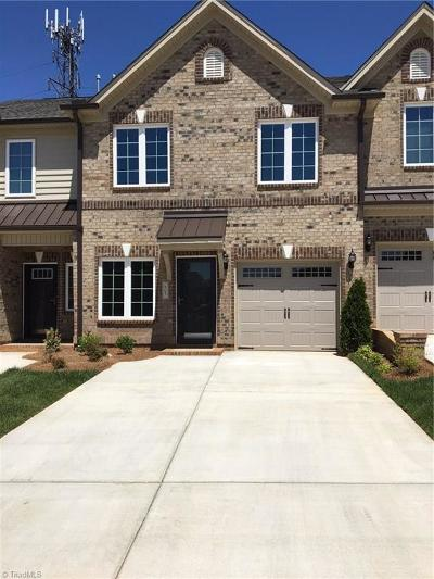 Colfax Condo/Townhouse For Sale: 1607 Sunny Hill Way #Lot 602