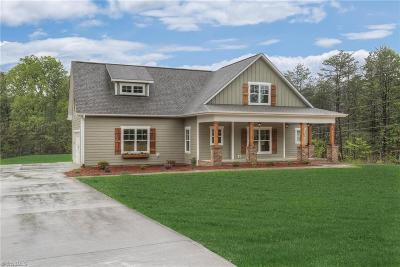 King NC Single Family Home For Sale: $299,999