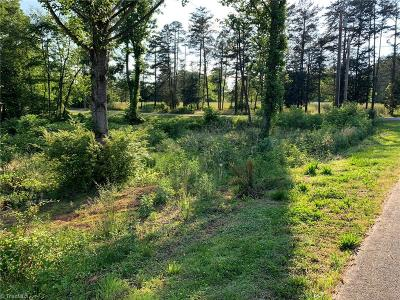 Clemmons Residential Lots & Land For Sale: 114 James Road