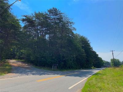 Winston Salem Residential Lots & Land For Sale: 2493-2495 Bethabara Road