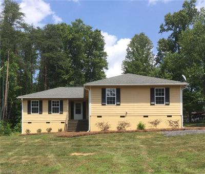 Rockingham County Single Family Home For Sale: 131 Michelle Lane