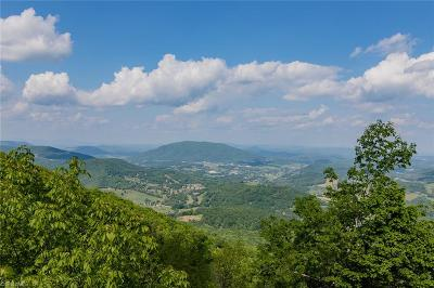Ashe County Residential Lots & Land For Sale: Lot B10 W Big Tree Road