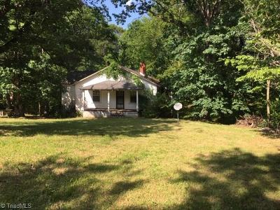 Rockingham County Single Family Home For Sale: 529 Hampton Road