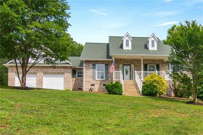 Thomasville Single Family Home Due Diligence Period: 238 Christine Lane