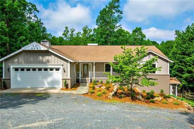 Randleman Single Family Home For Sale: 1715 Henley Country Road