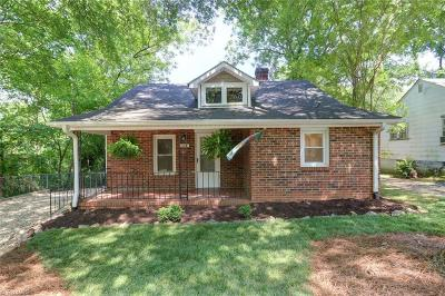 Reidsville Single Family Home Due Diligence Period: 502 McCoy Street