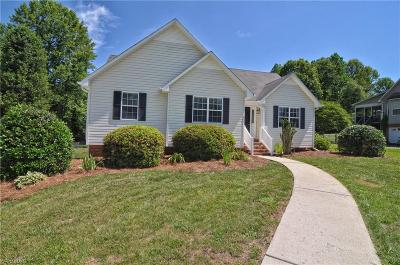 Clemmons NC Single Family Home Due Diligence Period: $179,900