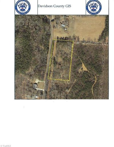 Lexington NC Residential Lots & Land For Sale: $58,000