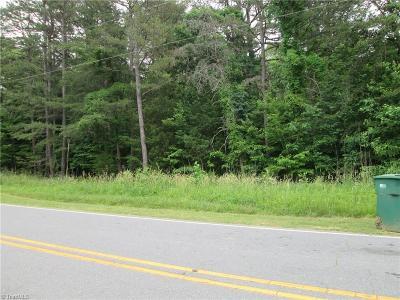 Reidsville Residential Lots & Land For Sale: 00 Hamlet Way