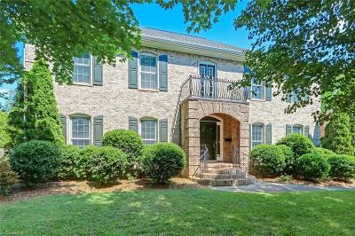 Guilford County Single Family Home For Sale: 906 McDowell Drive