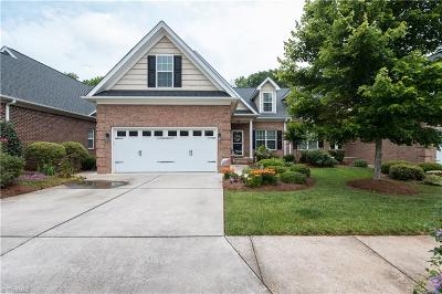 Kernersville Condo/Townhouse For Sale: 450 Kenville Green Court