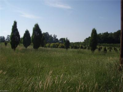 Advance NC Residential Lots & Land For Sale: $5,990,000