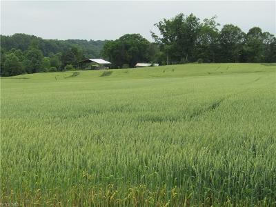 Yadkin County Residential Lots & Land For Sale: Mount Carmel Road